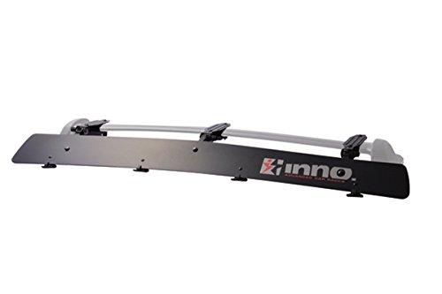 INNO Racks Large Universal Mount Wind Fairing Deflector 48