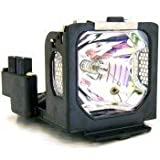 Usom Replacement Projector / Tv Lamp Poa-Lmp36 / 610-293-8210 For Sanyo Plc-Xw20 /.