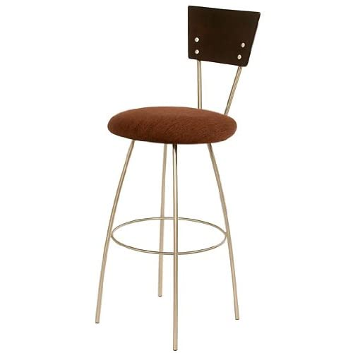 Amazoncom Trica Katia Swivel Bar Stool with Fabric  : 31eMwmzzjWLSS500 from amazon.com size 500 x 500 jpeg 13kB