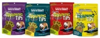 Tillmans Training Tips Dog Treat Lamb