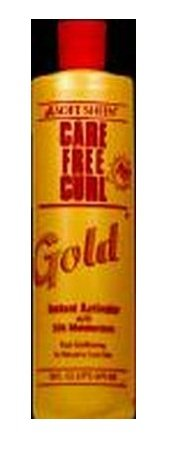 Soft Sheen Care Free Curl Gold Instant Activator