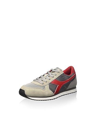 Diadora Sneaker K-Run II  [Blu]