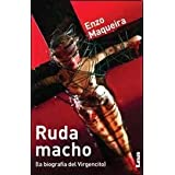 Ruda macho / Ruda Macho (Spanish Edition)