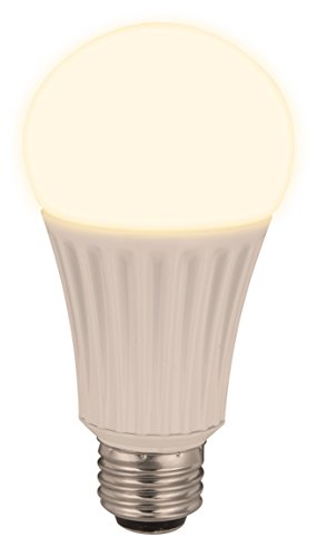 Tcp Rla1527Nd Led A21 - 100 Watt Equivalent (15W) Soft White (2700K) Non-Dimmable General Purpose Light Bulb