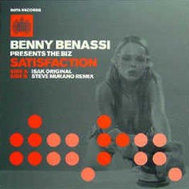 Benny Benassi - Benny Benassi Presents-Satisfaction - Zortam Music