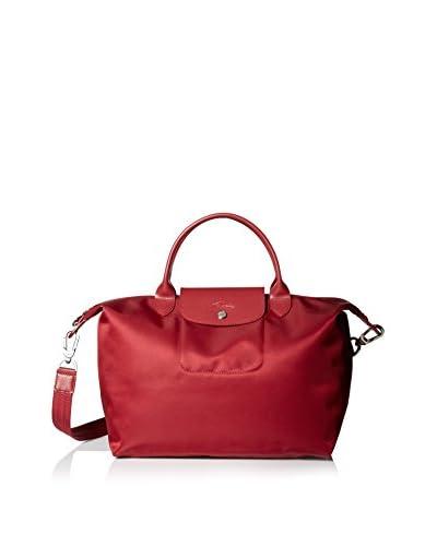Longchamp Women's Le Pliage Néo Handbag, Opera