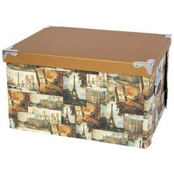 Wyndham House Medium Decorative Storage Box- Med - GFSSBX2