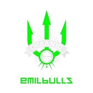 Preview : EMIL BULLS auf Deutschlandtour im Februar und März 2012