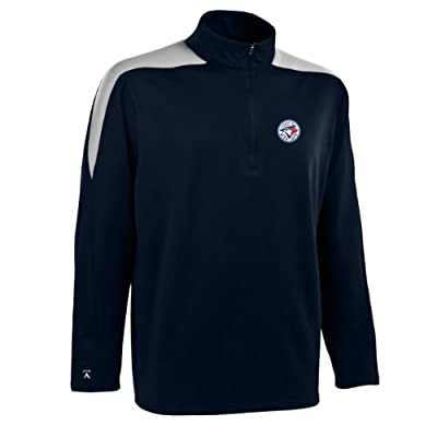 MLB Men's Toronto Blue Jays Succeed Pullover