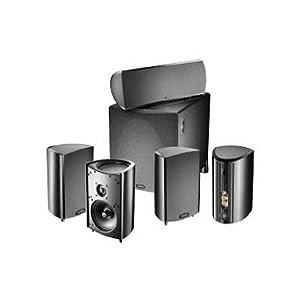 Definitive Technology Pro Cinema 800 System Black