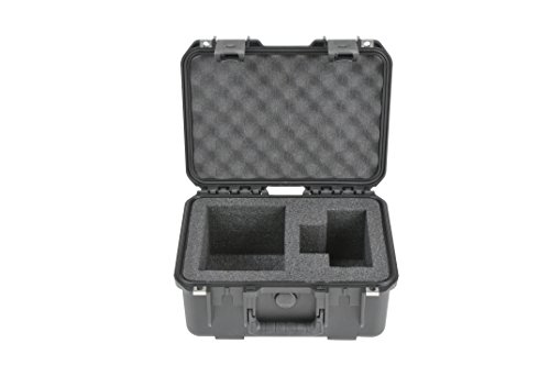SKB Cases 3i-13096BKMG SKB iSeries for Blackmagic Design Cinema Camera (Black)
