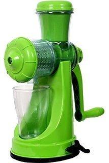 Original Brand New Apex Fruits & Vegetable Hand Juicer