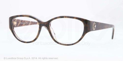 VersaceVersace VE3183 Eyeglasses-5083 Havana/Baroque-52mm