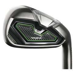 TaylorMade RocketBallz Iron Set