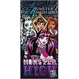 """Monster High """"Just Booitful"""" Beach Towel"""