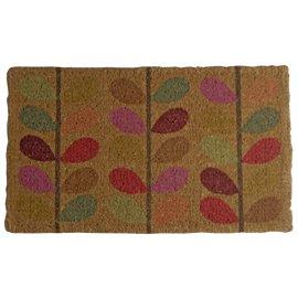Orla Kiely Stem Print Doormat