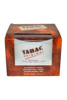 Mäurer & Wirtz Tabac Original Refillable Soap Bowl 125ml