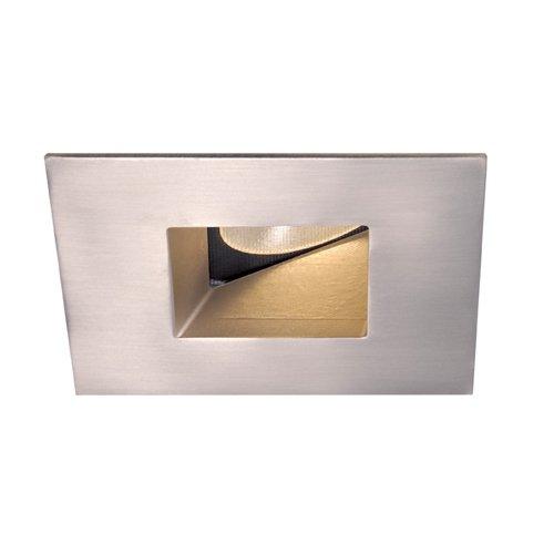 Wac Lighting Hr-2Led-T509N-W-Cb Recessed Downlight 2-Inch Lens Wallwasher Square Trim, Copper Bronze