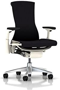 Herman Miller Ergonomic Embody Chair Home Office Computer Desk