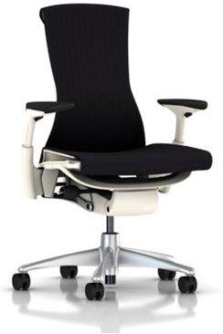 Herman Miller Embody Chair Home Office Desk Task Chair
