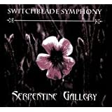 Serpentine Gallery ~ Switchblade Symphony