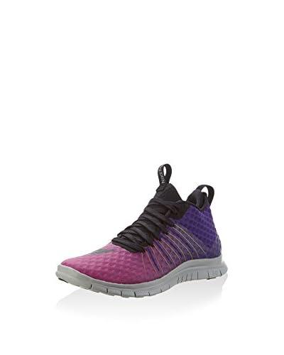 Nike Sneaker Free Hypervenom 2 F.C. lila