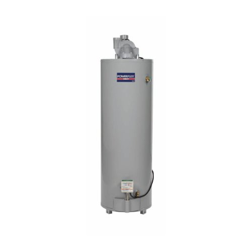 Product Description Rheem RTG-95DVP Tankless Indoor Direct Vent Propane Water Heater Tankless 95 water heaters provides all the hot water you'll ever need for 2 - 3