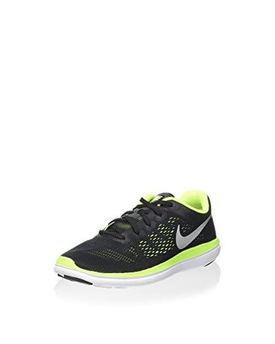 Nike Zapatillas Flex 2016 rn (gs)