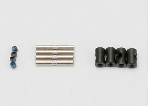 Traxxas 5657 Cross Pin and Drive Pin, Summit, 4-Piece