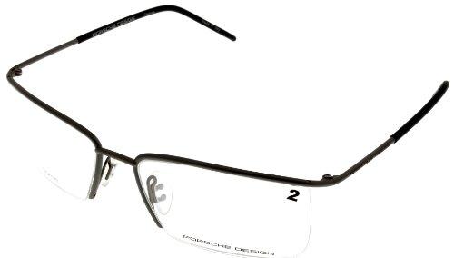 cb6a8f3768f Purchase New Porsche Design Prescription Titanium Frame Mens P8188 B Semi-  Rimless