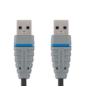 Bandridge 3m Superspeed USB A-A 3.0 Device Cable