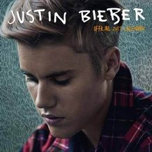 "Justin Bieber - Official 2017 Wall Calendar (UK Import) (Size: 12"" x 12"")"