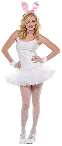 Adult Costume Accessory Kit - Bunny