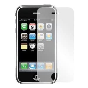 IACCY Screen guard for iphone 3G/3GSAntiglare (SGA0001)