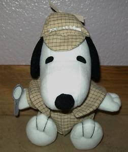 rare-peanuts-snoopy-metlife-detective-sherlock-holmes-by-determined