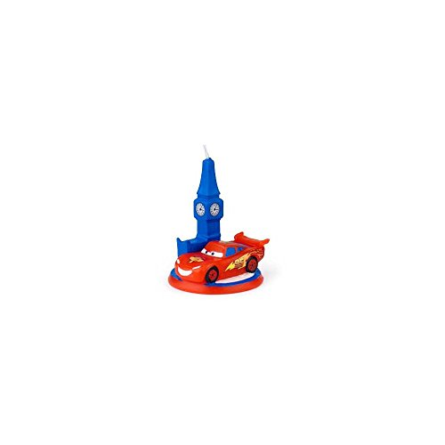 Disney Cars Party Candle (each)