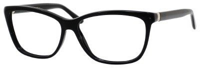 Yves Saint Laurent Yves Saint Laurent 6363 Eyeglasses-0M67 Havana Olive-56mm