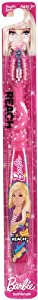 Reach Barbie Toothbrush, Soft (Pack of 4)