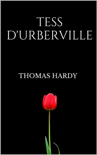 Thomas Hardy - Tess D'Urberville (French Edition)
