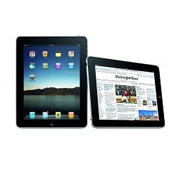 Apple 32GB iPad with Wi-Fi MB293LL/A