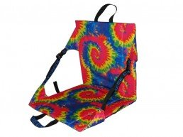 Crazy Creek Original Chair - Tie-Dye