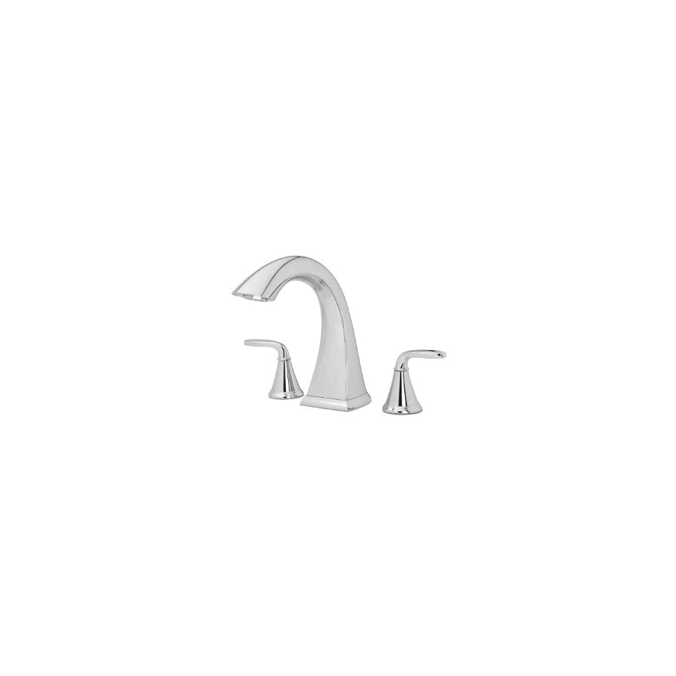 Price Pfister 806 PDCC Pasadena Roman Tub Faucet   Tub And Shower Faucets