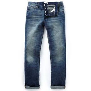 Firetrap RomG2 Blitz Mens Jeans Blitz 30 L34
