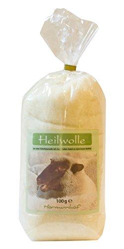 Heilwolle, 10g