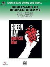 alfred-00-26667-boulevard-of-broken-dreams-music-book