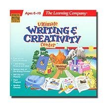 Ultimate Writing & Creativity Center - 1