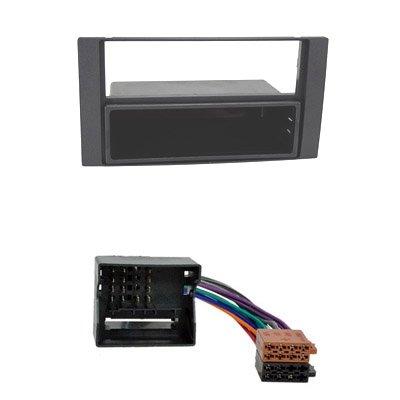 adaptateur autoradio ford focus fiesta cmax iso fm autoradio. Black Bedroom Furniture Sets. Home Design Ideas