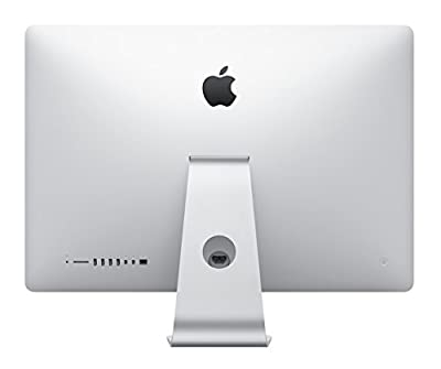 "Apple iMac 27"", Desktop Computer, Processore Intel i5 quad-core a 3,2GHz, 8GB di RAM, Disco rigido da 1TB, NVIDIA GeForce GT 755M con 1GB di memoria video"