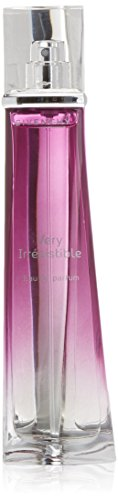 Givenchy Very Irresistible Eau De Parfum Spray 75ml
