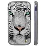 Buzzebizz Coque pour Samsung Galaxy Ace 2 Motif Tiger